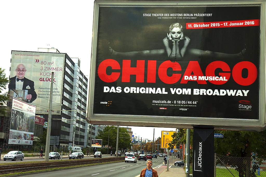 CHICAGO--Leipzig