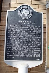 Photo of Black plaque № 17167