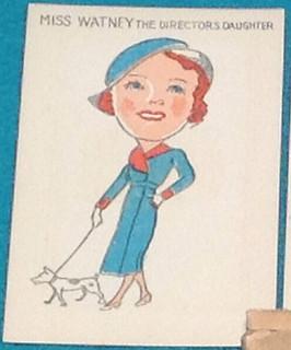Miss-Watney