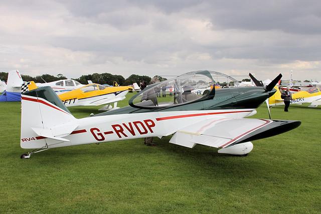 G-RVDP