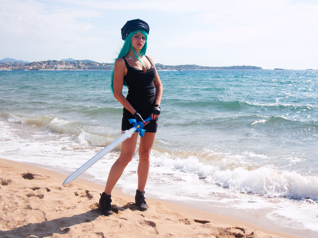 related image - Mangame Show - Fréjus - 2015-09-12- P1210363