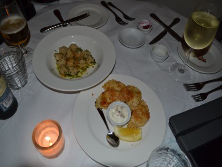 mancare buna si restaurante in londra restaurant baltic 1