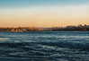 Mighty Angara river by romkichc