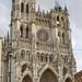Cathédrale  Gothique d'Amiens - Picardie