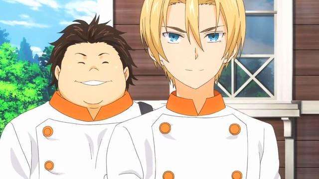 Shokugeki challengers - image 03