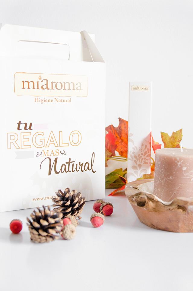 MiAroma, Higiene Natural