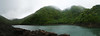 Boeri Lake, Morne Trois Pitons National Park