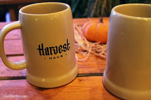 Harvest Haus 2015