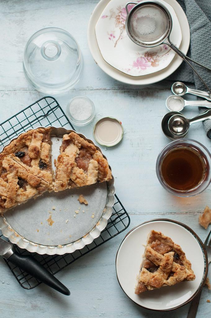 Day 271.365 - Apple Pie