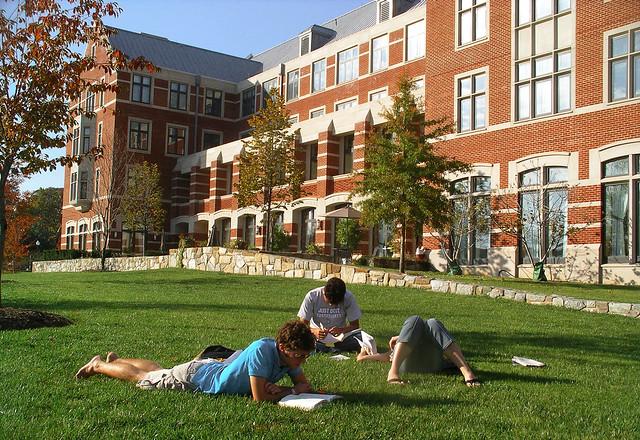 Georgetown Summer