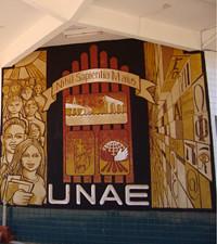 mural_UNAE