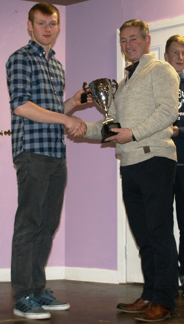 Coolderry Juvenile Awards Night 2015