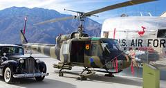 63-8610 Bell UH-1 Huey c/n 832