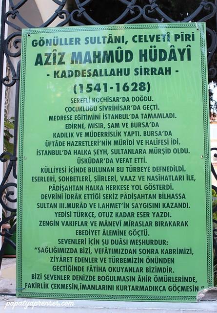 Aziz Mahmud Hüdai Hz.leri (31)
