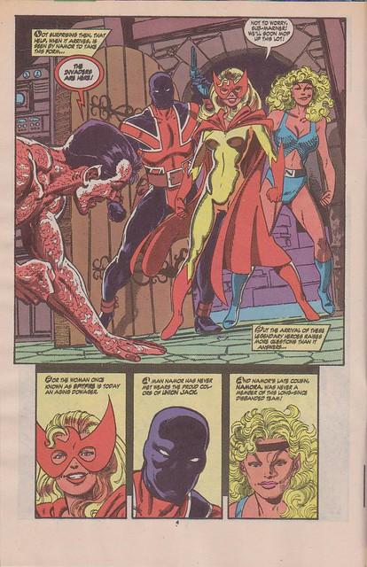 Namor 12, Page 4