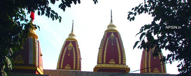 श्री लाल मंदिर (Shri Lal Mandir) - A Block Sector 2, Noida Uttar Pradesh - 201301