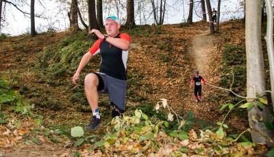 10 způsobů jak si zpestřit běhání