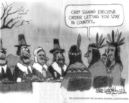 American tolerance