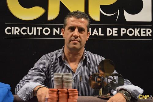 CNP MADRID 2015 DIA 3