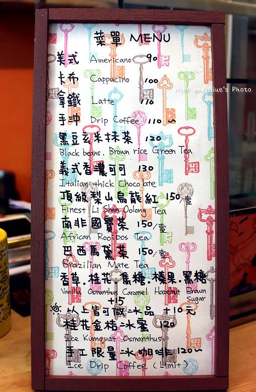 台中框旅咖啡19