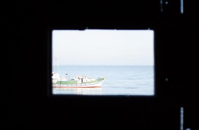 Fisherman's View
