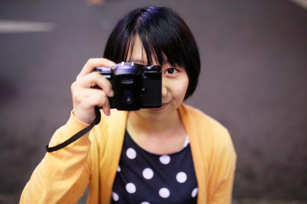 西門町 台北 Taipei 2015/11/13 我的畫面也開始嘗試變化,拍一些我想要營造的場景與主題,練習這樣拍照,看看能不能有新的想法出現!  Canon 6D Sigma 35mm F1.4 DG HSM Art IMG_8660 Photo by Toomore