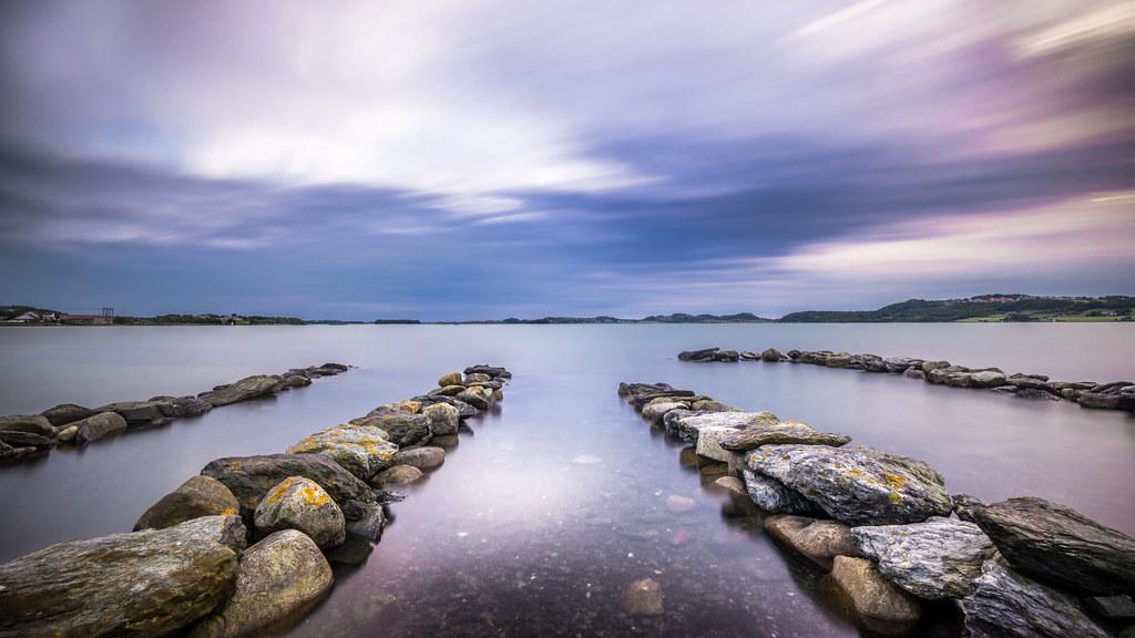 Hafrsfjord, Stavanger, Norway picture