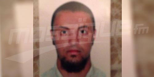 Houssem Abdelli named as principal suspect in terror attack