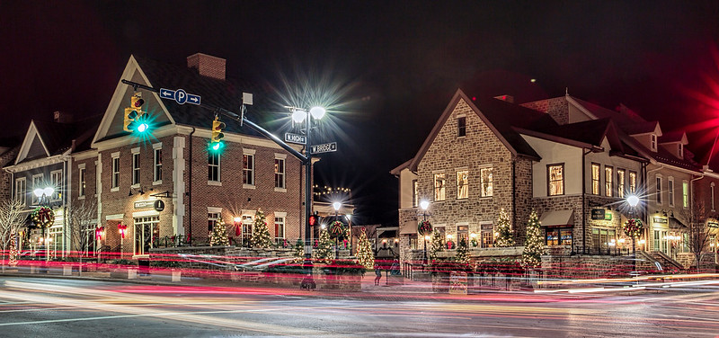 Historic Dublin Lights 2015