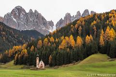 Dolomiti - Dolomites