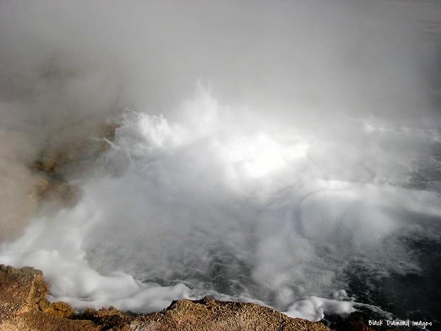 El Tatio Geothermal Field, El Loa Province, Antofagasta Region, Chile