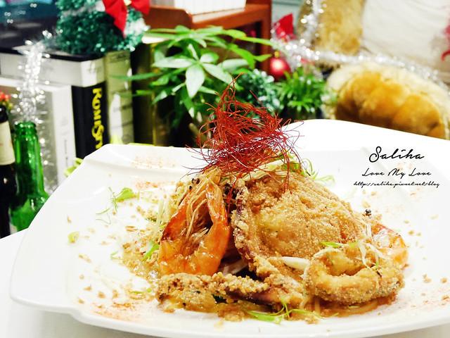 中和永安市場站美食推薦ali義式料理 (12)