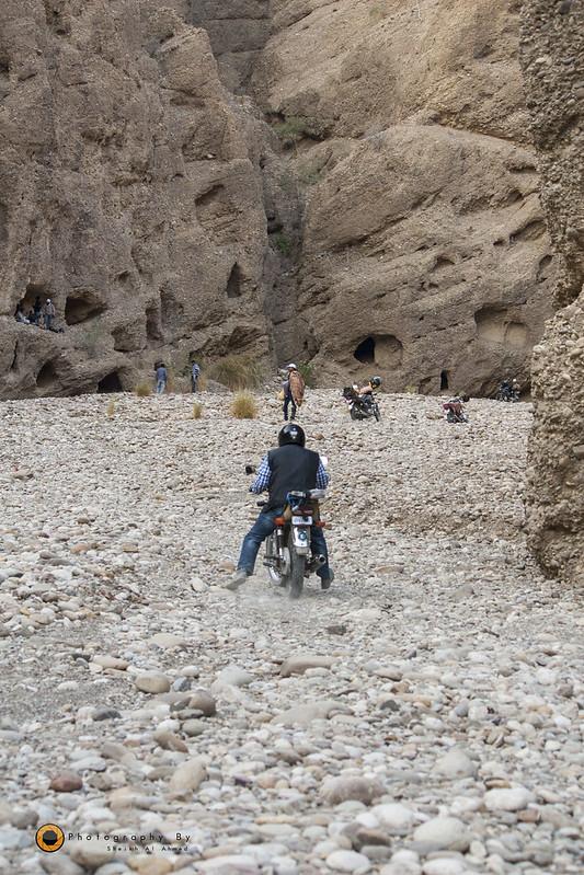 Trip to Cave City (Gondhrani) & Shirin Farhad Shrine (Awaran Road) on Bikes - 23233852401 d0a9402ee4 c