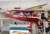 Mono Aircraft Monocoupe 110 Special N36Y