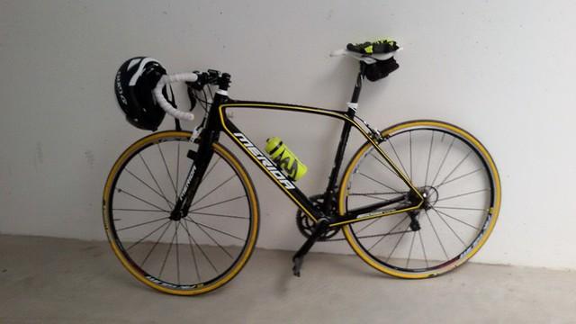 Rutigliano-Rutigliano furti di biciclette nella notte  (1)