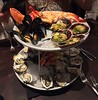 Seafood Platter at Watergrill