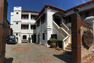 Vigan - Hotel Veneto