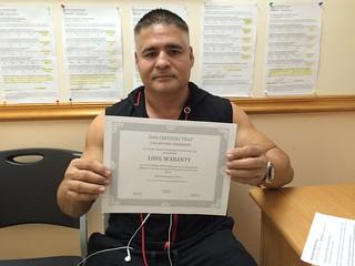 Luis A Fernandez, Municipals, Municipal cs, Reparacion de Credito en Municipal Credit, Limpiar el Credito