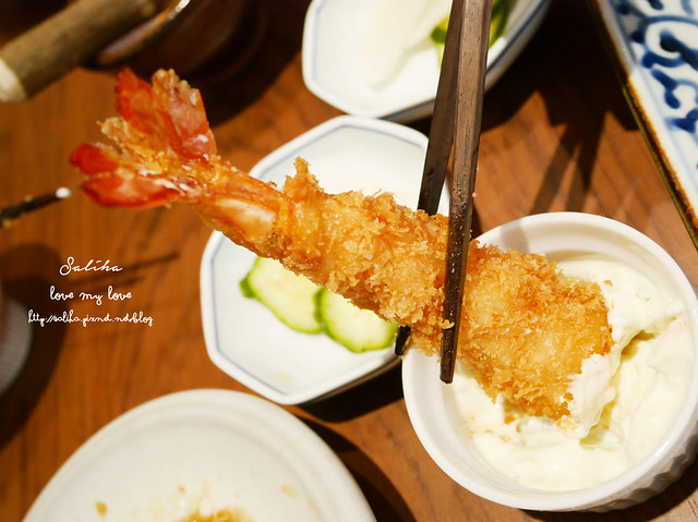 新莊銀座杏子豬排餐廳美食 (19)