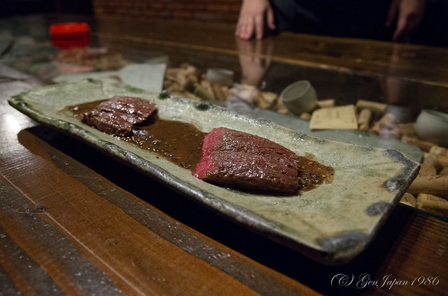 babele 北海道エゾ鹿 塊焼