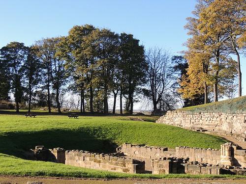Pontefract Castle11