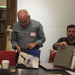 David Maisel & Alan Rapp: Publishing a Photobook