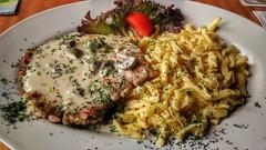 Some German food!