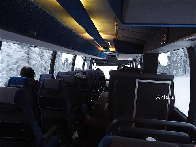 赫爾辛基羅瓦涅米北極特快車臥鋪_069