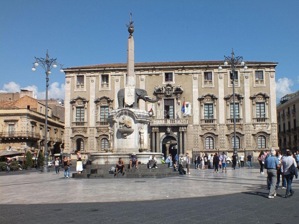 Hotels In Catania Centre