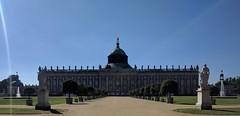 Parco di Sanssouci