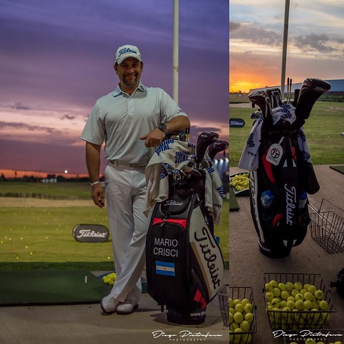 Autor: Mario Crisci PGA Professional Coach