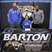 Barton T&F - Payne to Bethune-Cookman - 2016