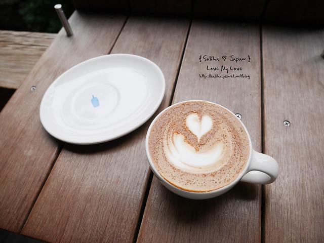 日本東京表參道必喝藍瓶咖啡Blue Bottle Coffee手沖咖啡 (17)