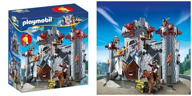 juguetes Playmobil baratos